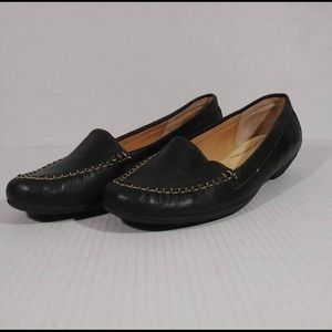 Softspots Promenade Leather Comfort Loafers